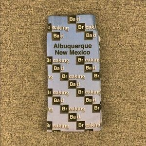 BREAKING BAD Knee-High Socks (1 Pair)